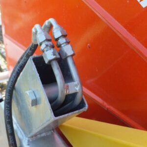 Accessori macchine irrigatrici semoventi
