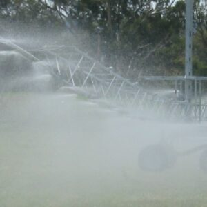 Spray booms