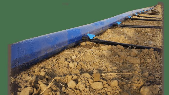 Drip-Tape-Microirrigazione